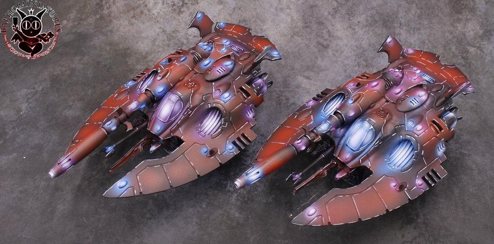 WARPhunters