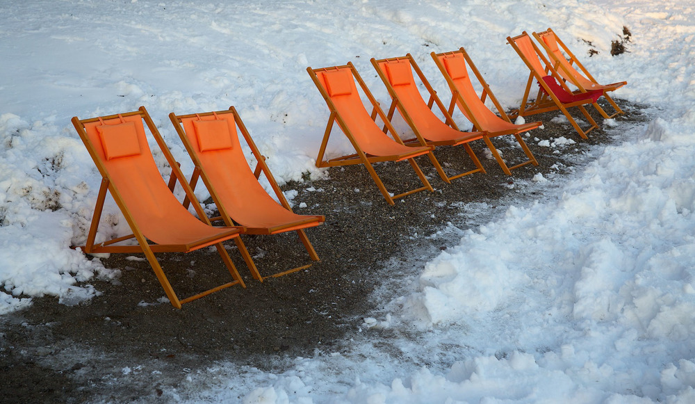 deck chairs steg 1 paradis