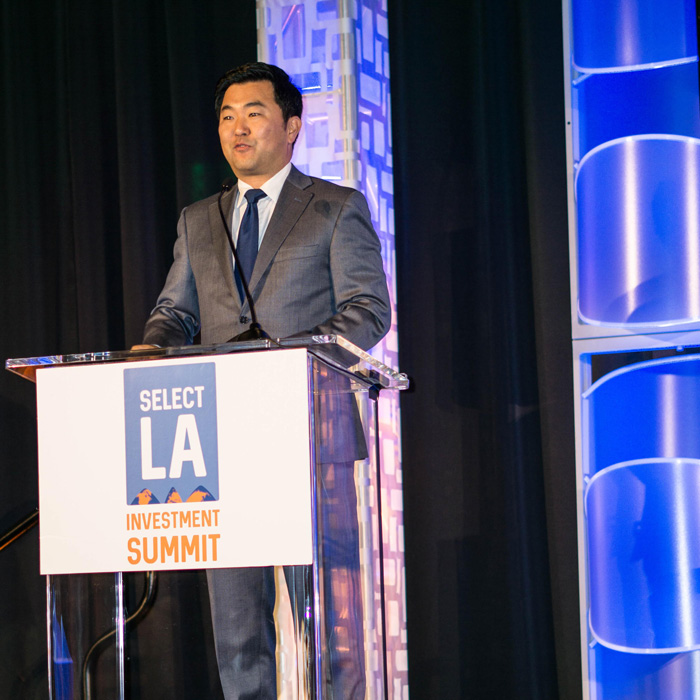 Councilmember David Ryu : City of Los Angeles, District 4
