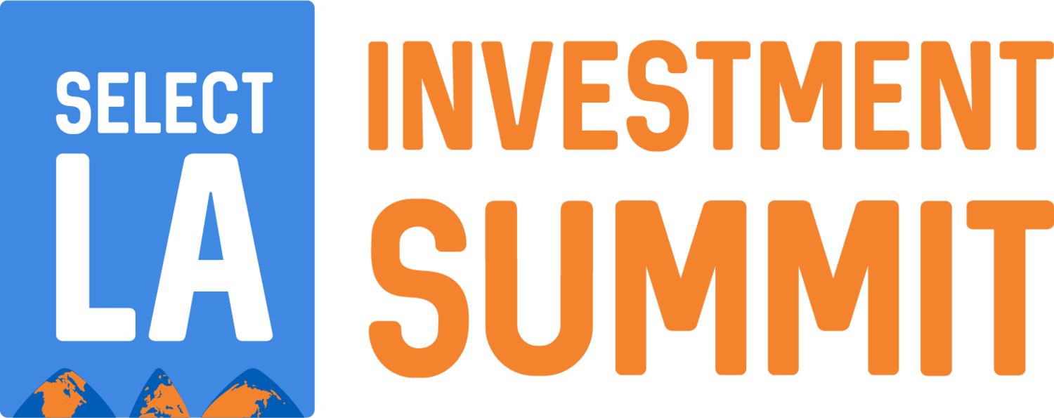Select LA Investment Summit 2019
