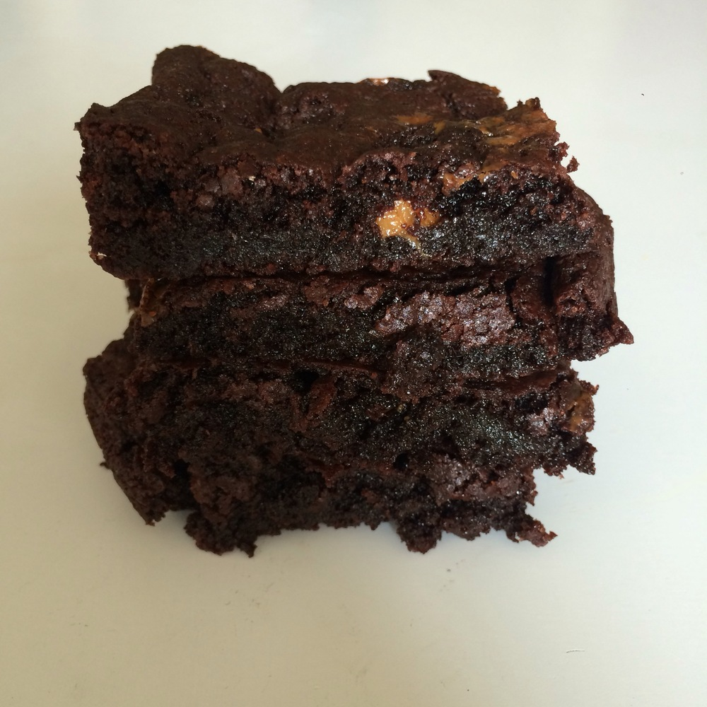 The best brownie ever... read more