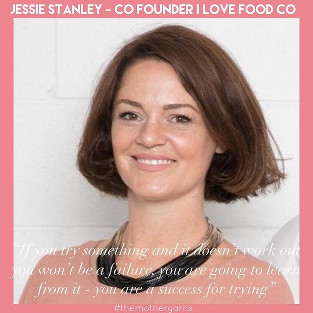 @ilovefoodco are a dream! They have thrown so much support behind me and I'm so excited to have Jessie join us in Christchurch on our CEO panel. @ilovefoodco has been in business for 10 years and these girls know their stuff so I can't wait to bring Jessie's knowledge to you xx #tmychristchurch