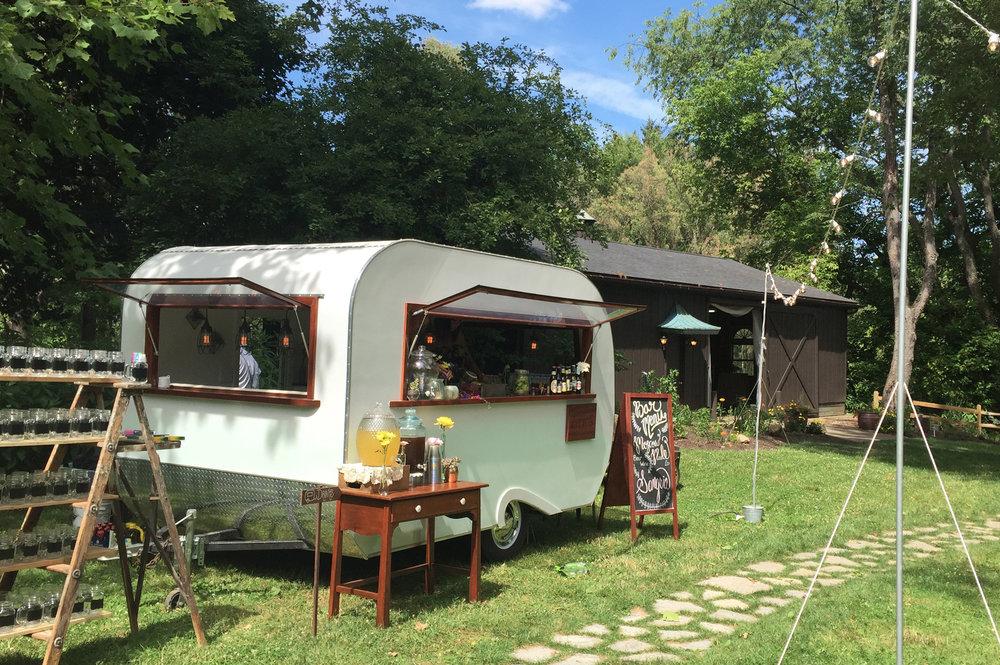 Sweet Water Caravan :)