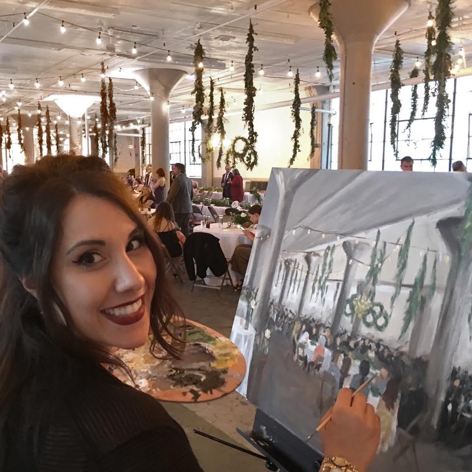Cleveland Event Painter Jacqueline DelBrocco.jpg