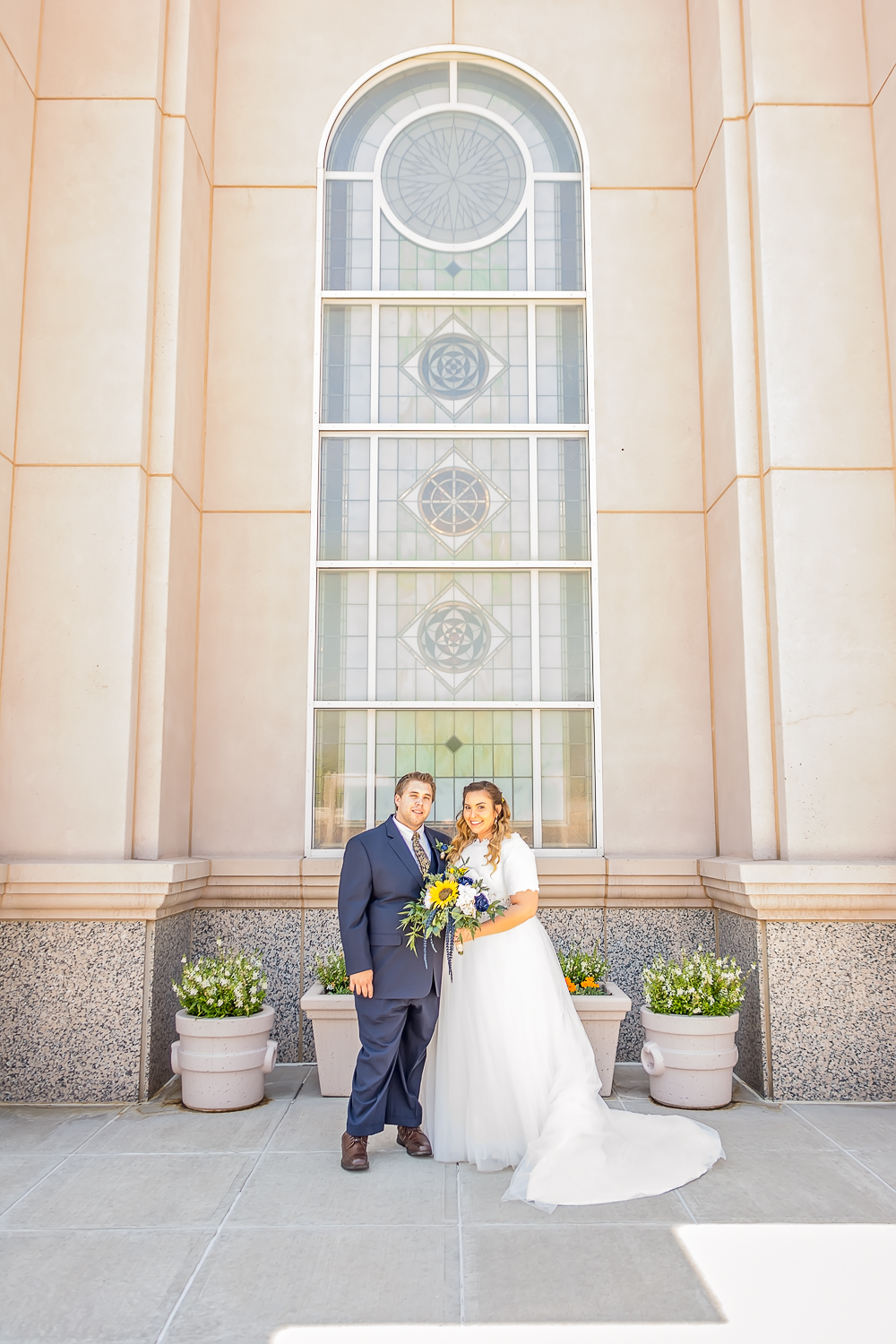 © Nicole Bradshaw Photography 2017; Albuquerque, New Mexico Temple of Jesus Christ of Latter-Day Saints- Kyle and Allison's Sealing!; LDS Photographer, Albuquerque LDS Photographer, New Mexico LDS Photographer, Santa Fe LDS Photographer, Rio Rancho LDS Photographer, Socorro LDS Photographer, Las Cruces LDS Photographer