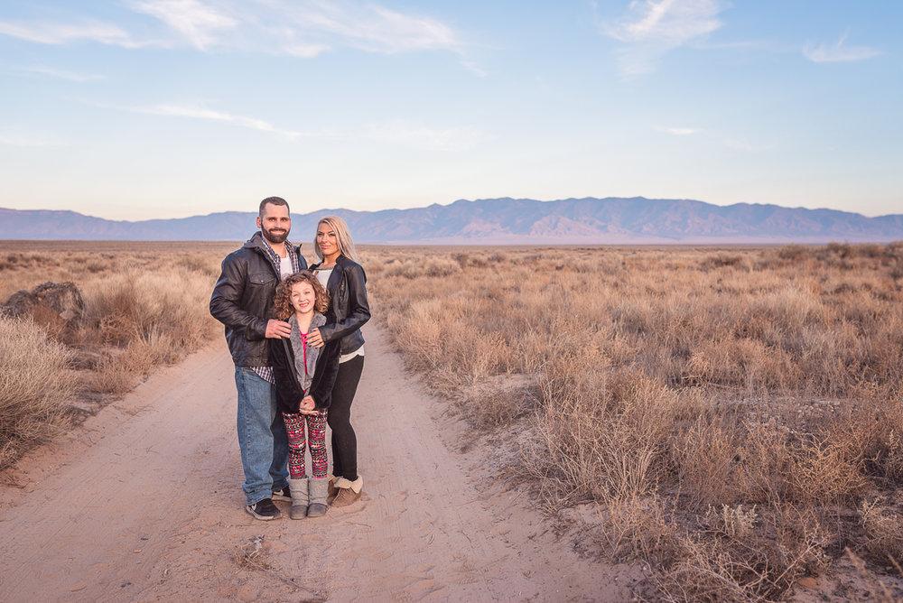 Albuquerque, New Mexico Photographer