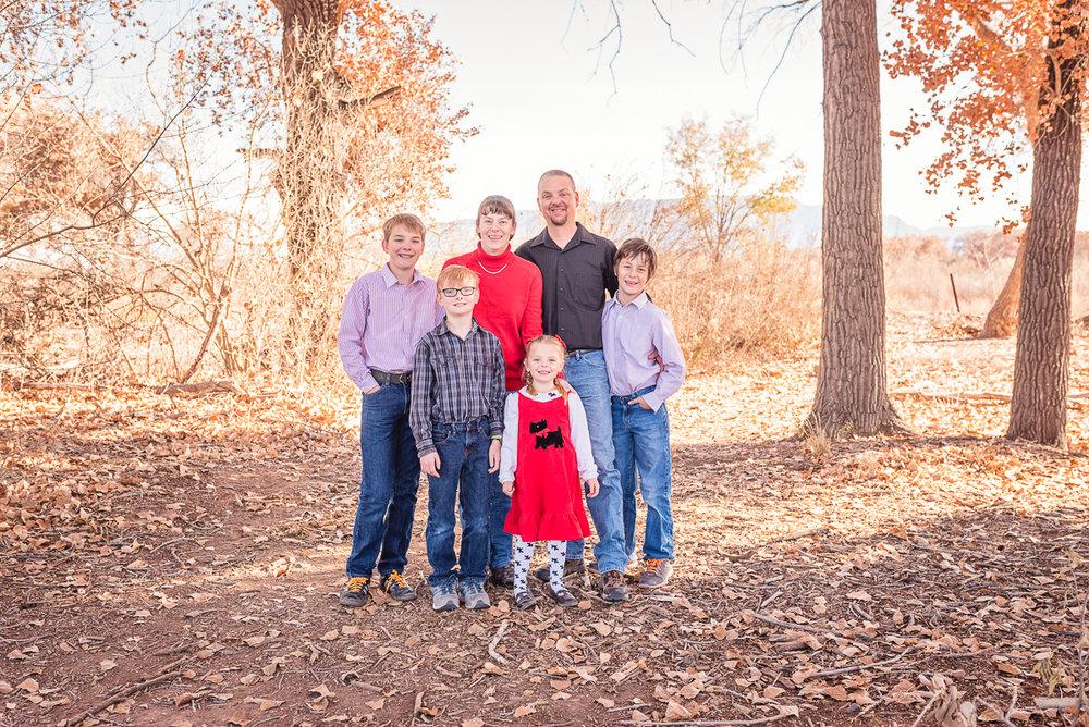 © Nicole Bradshaw Photography 2018; Simpson-Parrott Family- Albuquerque, New Mexico; Girl Scouts, Volunteer Work, Community Service, Boy Scouts, Cub Scouts, Albuquerque Family Photographer, Santa Fe Family Photographer, Ruidoso Family Photographer