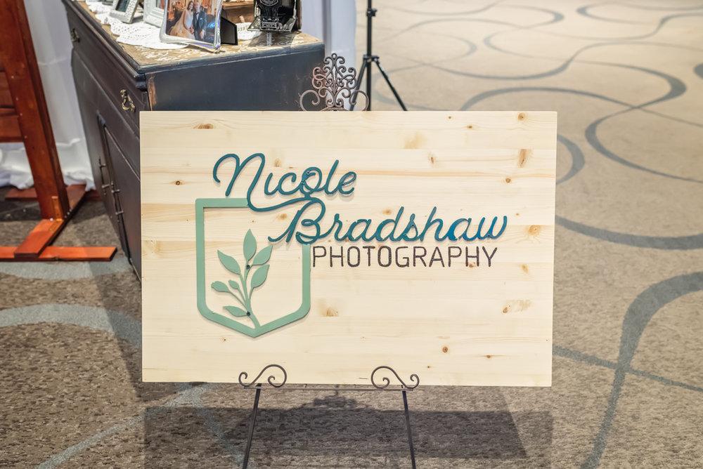 © Nicole Bradshaw Photography 2018; Perfect Wedding Guide's Diamond Dash Wedding Show-Hyatt Regency in Albuquerque, New Mexico; Albuquerque, New Mexico based Wedding and Portrait Photographer