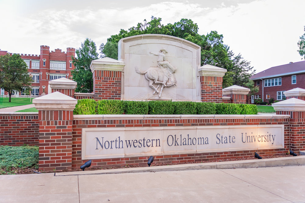 Northwestern Oklahoma State University, Historical Buildings, College Campus, Family History, LDS Wedding Photographer, Albuquerque Portrait Photographer, Santa Fe Wedding Photographer