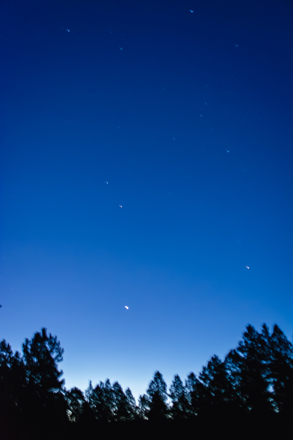 Astrophotography, New Mexico, Rancho Del Chaparral Girl Scout Camp, Albuquerque Photographer, Albuquerque Wedding Photographer, Santa Fe Girl Scout, Rio Rancho Girl Scouts, Girl Scouts of New Mexico Trails