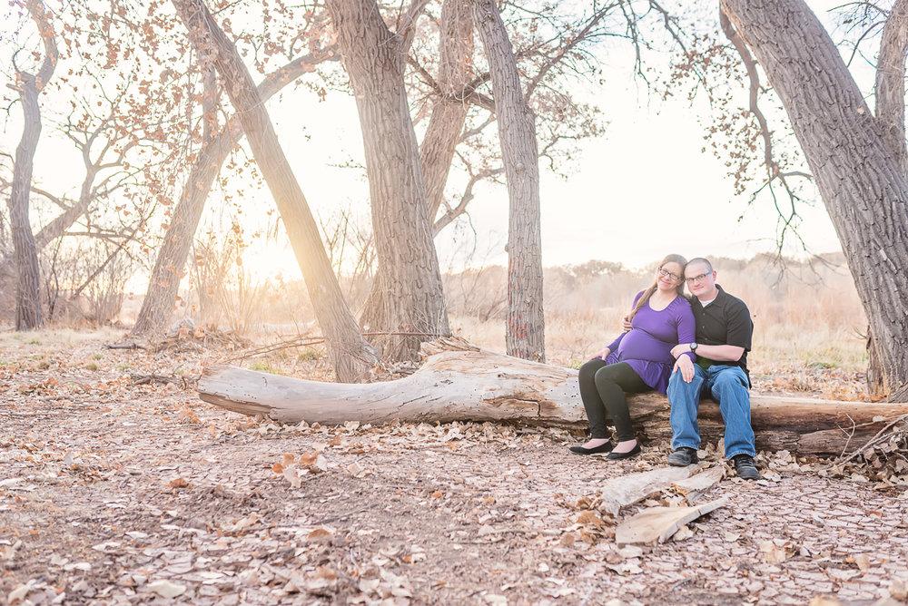 © Nicole Bradshaw Photography 2018; Albuquerque, New Mexico Maternity and Family Photographer; Santa Fe Photographer, Rio Rancho Photographer, Ruidoso Photographer, Maternity Portraits, Family Portraits, Los Lunas Maternity Photographer, Los Lunas Newborn Photographer