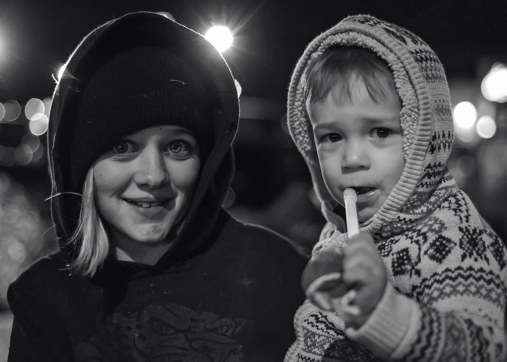 © Nicole Bradshaw Photography 2019; Christmastime in a Small Town; New Mexico Photographer, Albuquerque Photographer, Rio Rancho Photographer, Santa Fe Photographer, Ruidoso Photographer, Socorro Photographer, Farmington Photographer