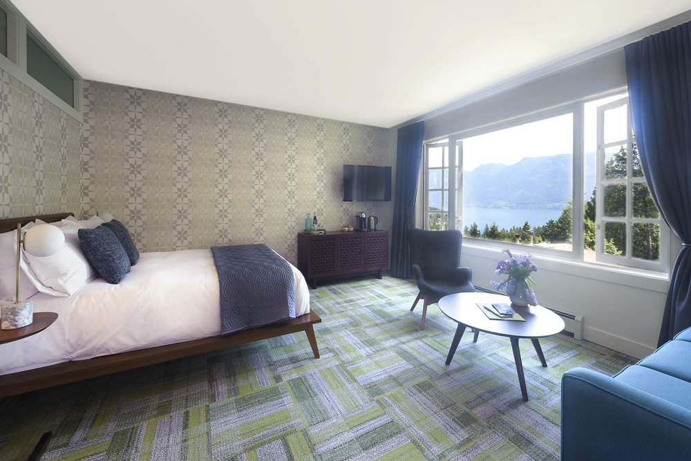 ARTISAN SUITES Boutique Vacation Rentals  - Bowen Island's newest boutique accommodation.www.artisansuitesonbowen.com