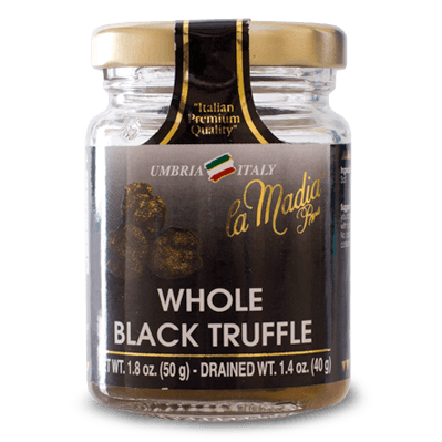 BLK WHOLE TRUFFLE, 100g