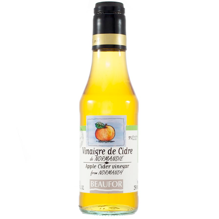 NORMANDY APPLE CIDER, 250ml