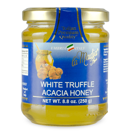 WHITE TRUFFLE ACACIA HONEY
