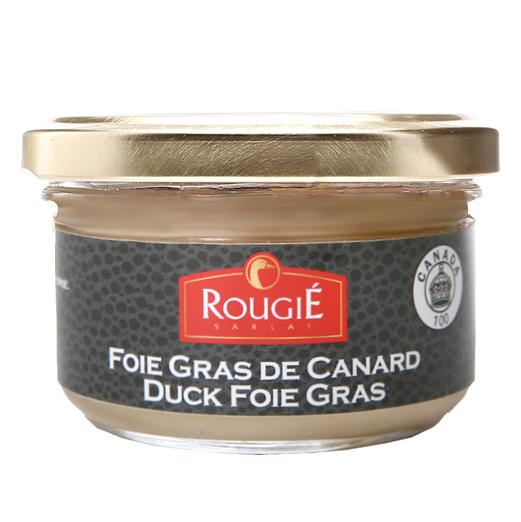DUCK FOIE GRAS W/ ARMAGNAC