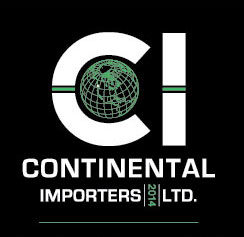 CONTINENTAL IMPORTERS [2014] Ltd  • INGREDIENTS FOR THE MODERN CHEF •