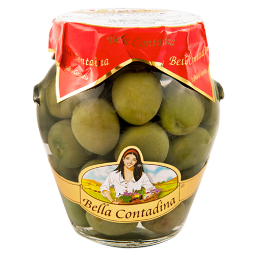 OLIVES CASTELVETRANO
