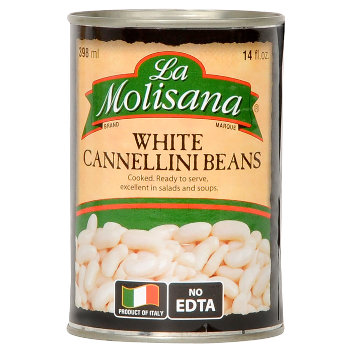 WHITE CANNELLINI BEANS