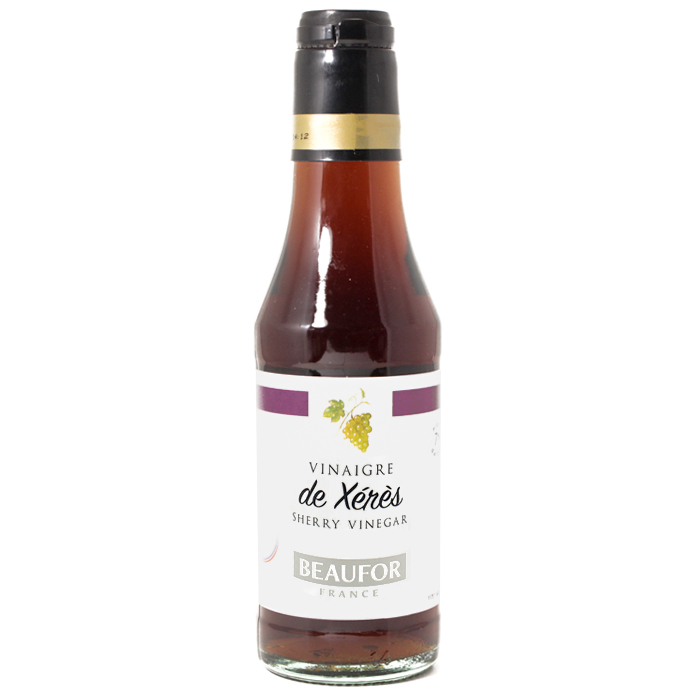 SHERRY VINEGAR, 250ml