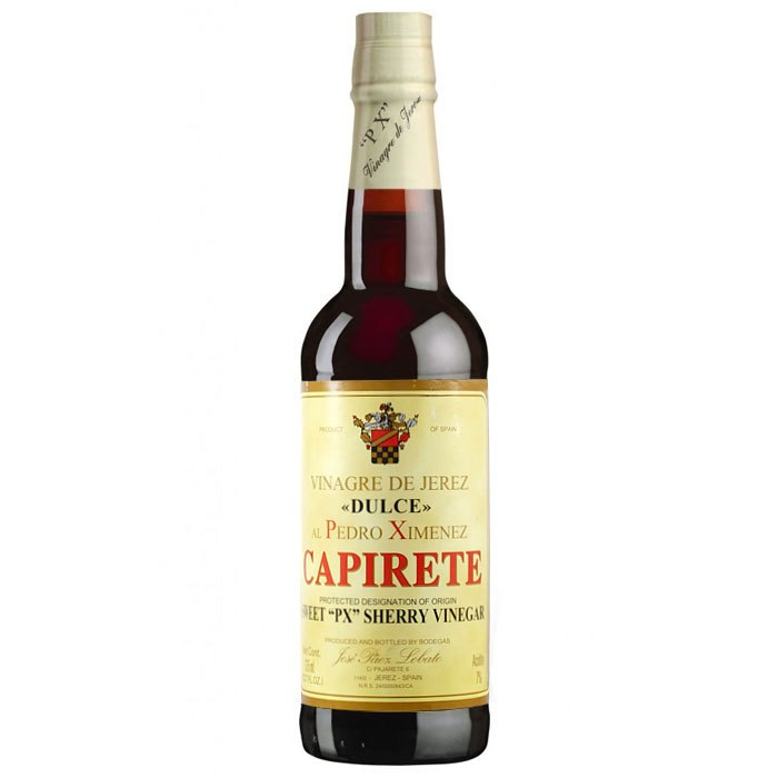 SHERRY - SWEET PX, 375ml