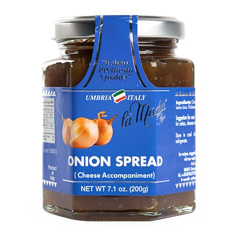 ONION SPREAD, 200g