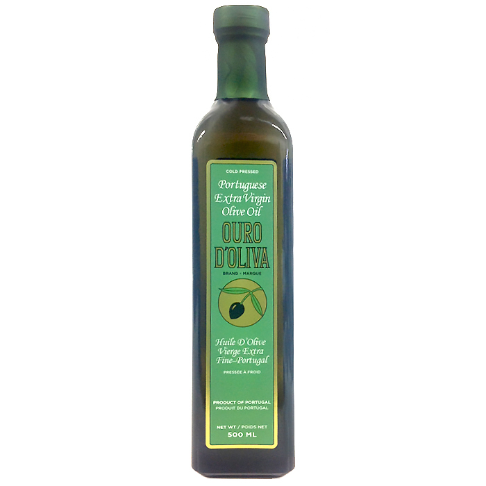 OLIVE OIL - BOTTLE, 500ml