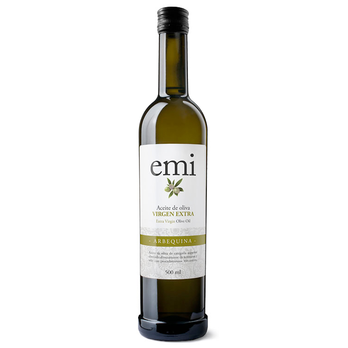 EMI OLIVE OIL, 500ml