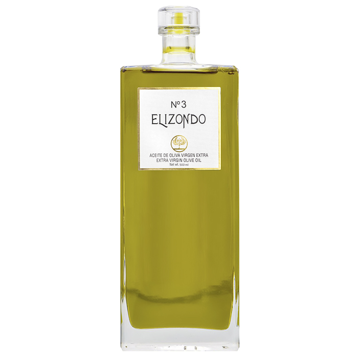 OLIVE OIL - No3, 500ml