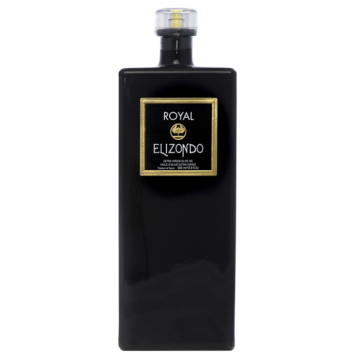 EVOO - NOV ROYAL, 500ml