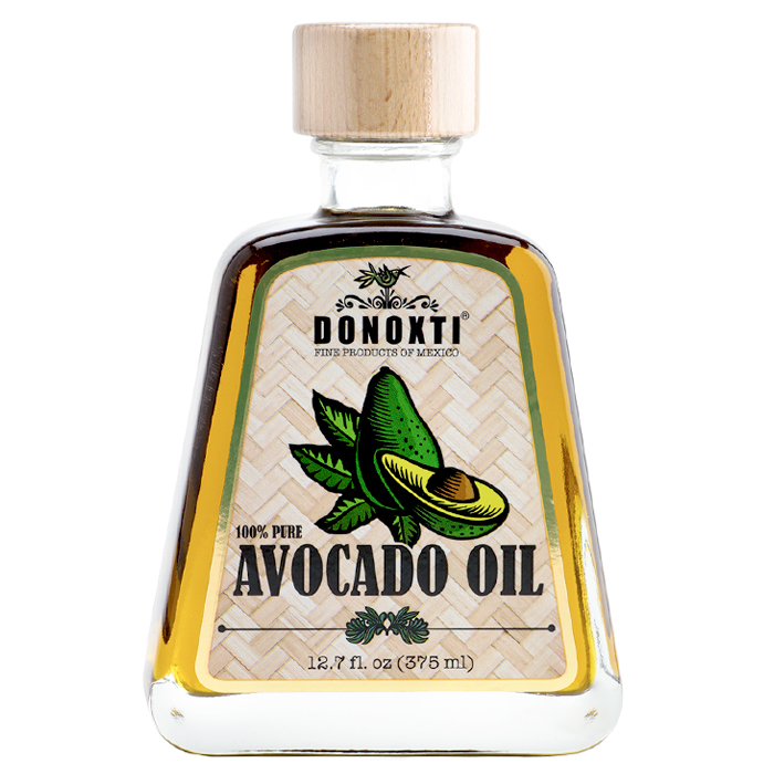 AVOCADO OIL, 375ml