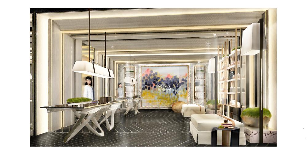 Foundry Interior Design