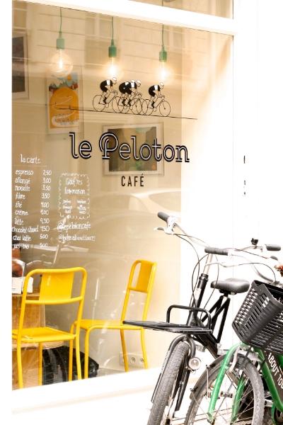 Le Peloton (Paris)