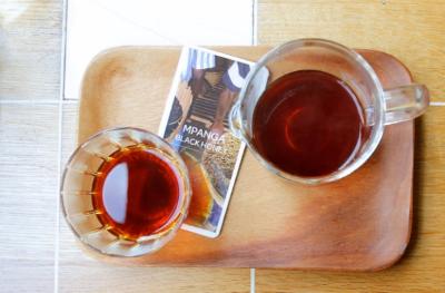 Café Filtre du Burundi par Coutume Café