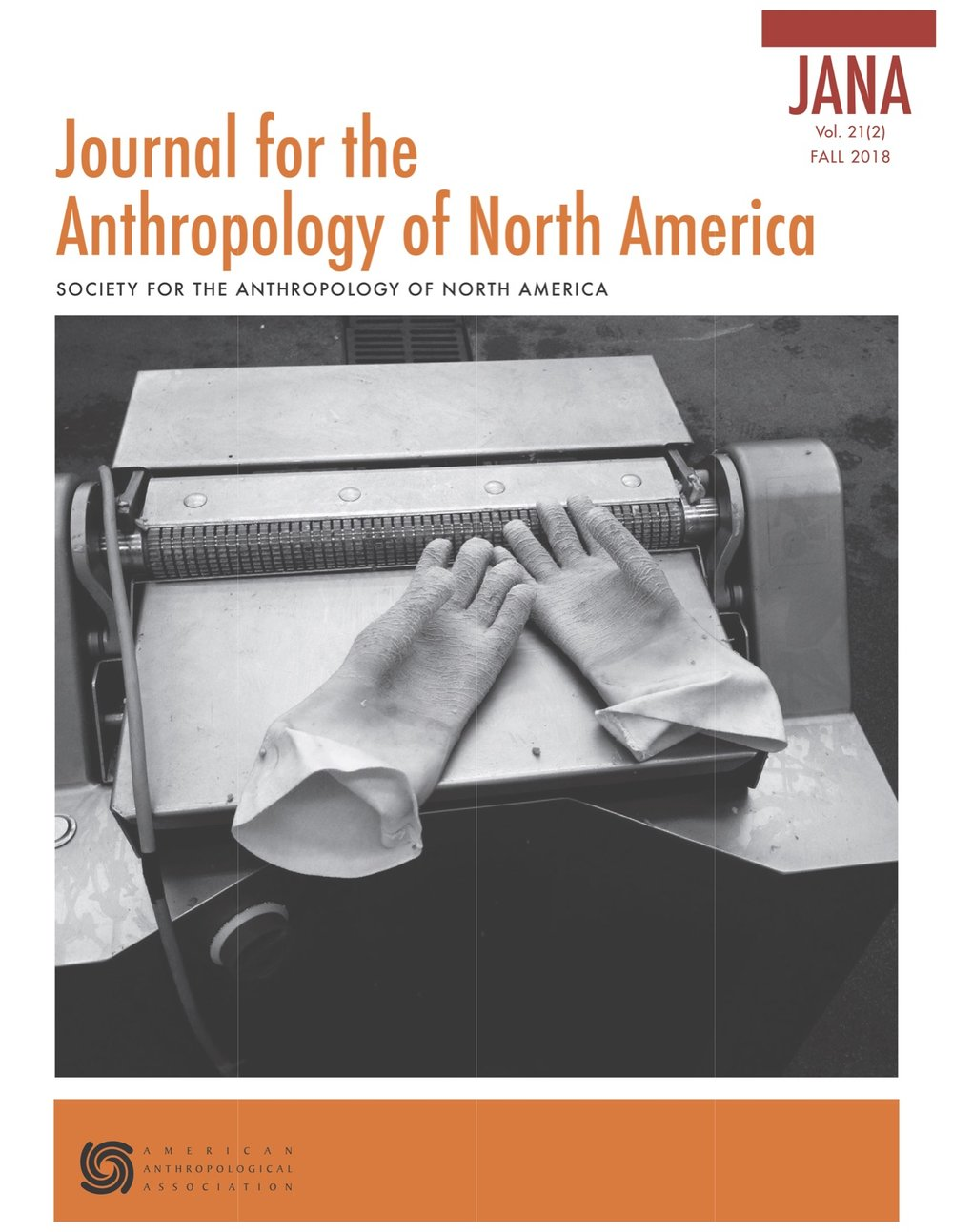 11/14/2018 : The Fall 2018 issue of the  Journal for the Anthropology of North America  features a photo from my fieldwork on the cover and my short photo essay about group housing for industrially-raised pigs inside.