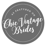 Chic Vintage Brides As Seen On Badge.jpg