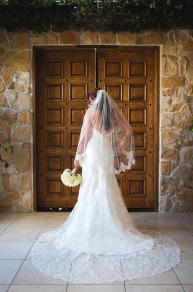 Wedding Hairstylist Bride in Gown.jpg