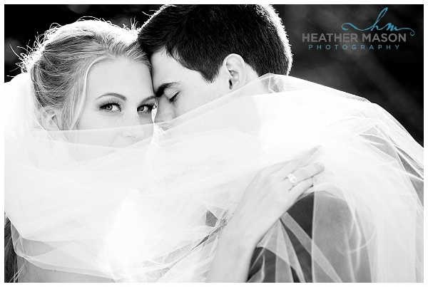 wedding photography denver veil bw.jpg
