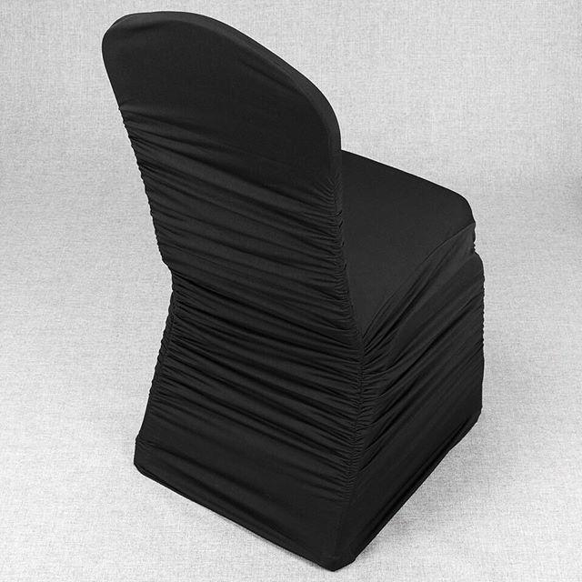 @soireelinen offers gorgeous custom chair covers for weddings and events. * * * * #weddinglinens #weddingdecor #brides #denverbrides #denverwedding #denverweddingphotographer #denverbridal #denver #luxury #denverluxury