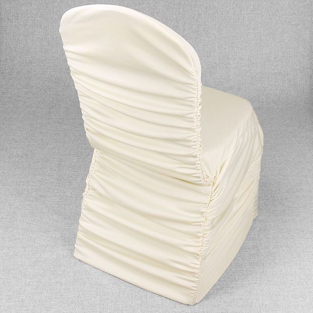 @soireelinen offers gorgeous custom chair covers for weddings and events. * * * * #weddinglinens #weddingdecor #brides #denverbrides #denverwedding #denverweddingphotographer #denverbridal #denver #luxury #denverluxury