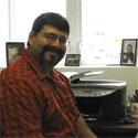 Greg Zeigler - Service Coordinator
