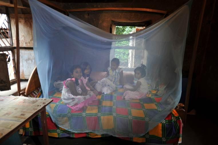 BASF tent