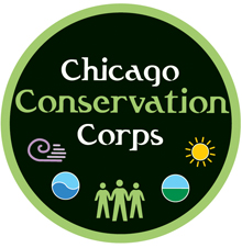 Chicago Conservation Corps - You Care. Do Something. We'll Help!