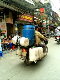 Haiphong Water Supply Innovations in Service Delivery - The World Bank