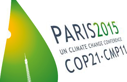 Paris Climate Talks - UNFCCC's Conference of the Parties COP21