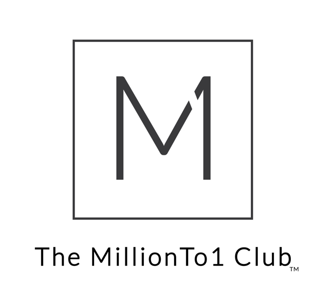 The MillionTo1 Club