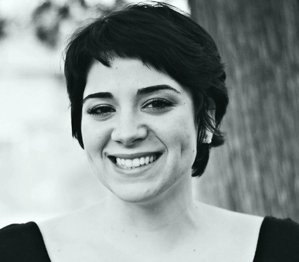 Carmen Schober (Photo courtesy of Eleanor Black)