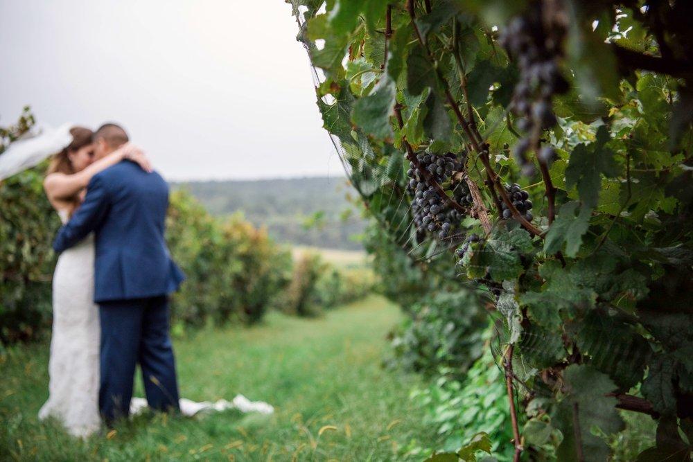 Breaux vineyard loudoun wedding photographer
