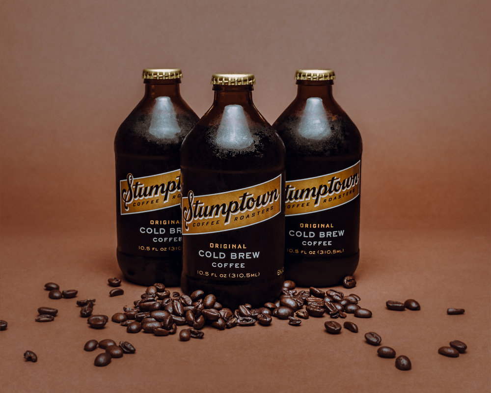 Stumptown Coffee Roasters - more to come ;)